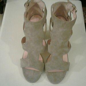 kate spade Shoes - Kate Spade Cage Heels